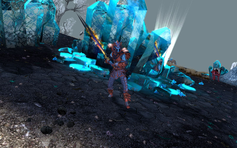 Nuovi screenshots di Sacred 2 Ice