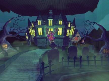 Nuovo Carnival Arriva il Luna Park Nintendo Wii Recensione