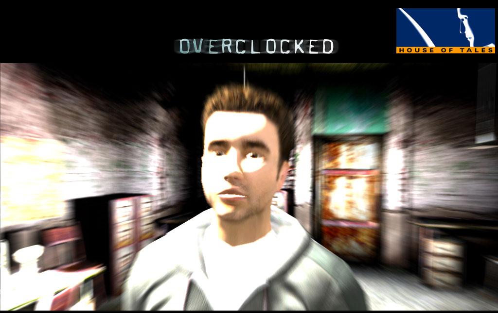 Overclocked: una storia di delirio e violenza