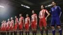 PES 2011: Il Bayern Monaco fotografato