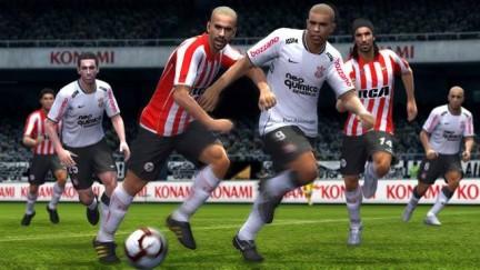Le Squadre della Coppa Libertadores in Pro Evolution Soccer 2011