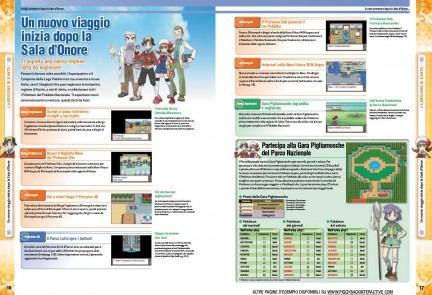 Pokemon Heart Gold e Soul Silver Guida Ufficiale in Italiano Secondo Volume