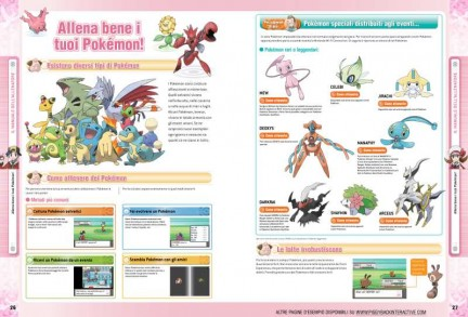 low priced 352e3 91b01 Pokemon Heart Gold e Soul Silver Guida Ufficiale in Italiano