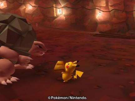 PokéPark WII La Grande Avventura di Pikachu Recensione