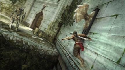 Prince of Persia Le Sabbie Dimenticate Nintendo Wii Recensione