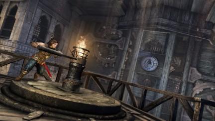 Prince of Persia Le Sabbie Dimenticate Playstation 3 Xbox 360 Recensione