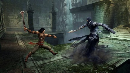 Prince of Persia Trilogy Playstation 3 Recensione
