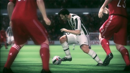 Pro Evolution Soccer 2010 PC Recensione