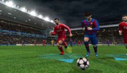 Pro Evolution Soccer 2010 Playstation 2 Recensione