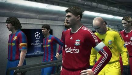 Pro Evolution Soccer 2010 Playstation 3 Recensione