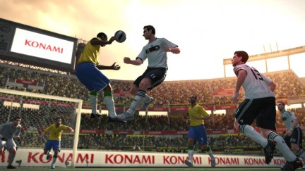 Pro Evolution Soccer 2010 Playstation 3 Recensione