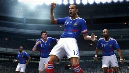 Pro Evolution Soccer 2011 PC Recensione