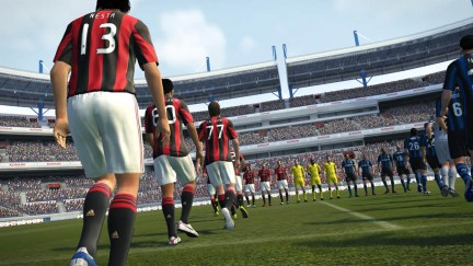 Pro Evolution Soccer 2011 Playstation 3 Recensione