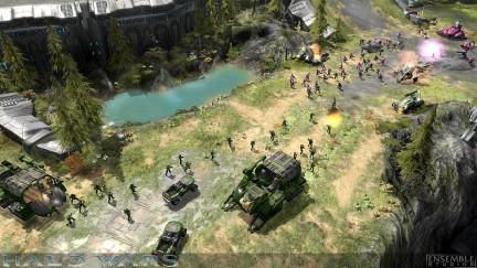 Recensione Halo Wars Xbox 360