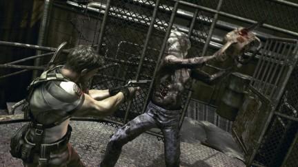 Nuove Immagini per Resident Evil 5  per XBOX360 e Playstation 3