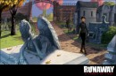 Runaway A Twist of Fate PC Recensione