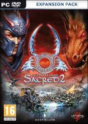 Sacred 2 Fallen Angel Ice & Blood PC Recensione