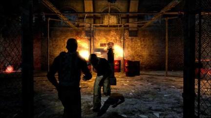 Saw 2 Flesh and Blood Playstation 3 Xbox 360 Recensione