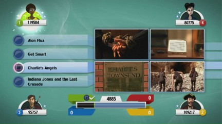 Scene it Ciak si Gira Playstation 3 Xbox 360 Nintendo Wii Recensione
