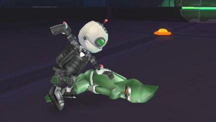 Secret Agent Clank Recensione Playstation 2