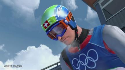 Sega annuncia Vancouver 2010, Videogioco Ufficiale delle Olimpiadi