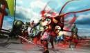 Sengoku Basara Samurai Heroes Nintendo Wii Recensione