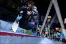 Shaun White Snowboarding World Stage Nintendo Wii Recensione