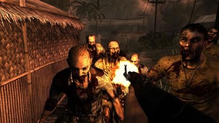 Shellshock 2 Blood Trails: Vietnam e Zombi in arrivo su PC, XBOX360 e Playstation 3