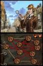 Sherlock Holmes e il Segreto della Regina Nintendo DS Recensione