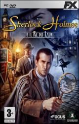 Sherlock Holmes e Il re dei ladri Recensione PC