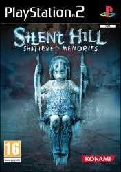 Silent Hill Shattered Memories Playstation 2 Recensione
