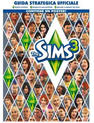 The Sims 3: La Guida Strategica Ufficiale in Italiano