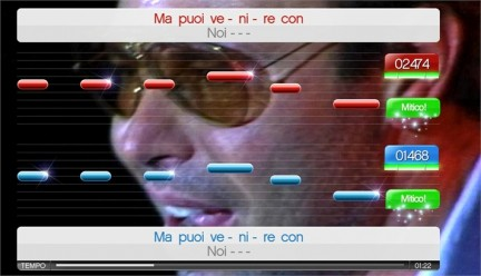 Singstar Cantautori Italiani Playstation 3 Recensione