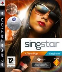 Singstar A Tutto Pop Recensione Playstation 3