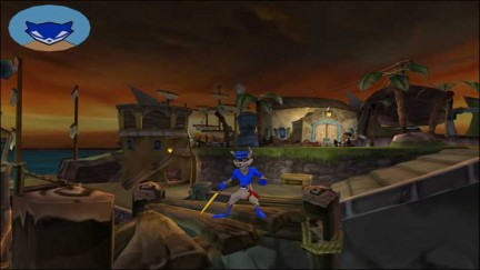 Sly Collection Playstation 3 Recensione