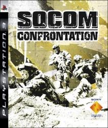 Socom Confrontation Recensione Playstation 3