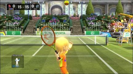 Sports Island Freedom Kinect Xbox 360 Recensione