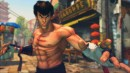 Street Fighter 4 in Nuove Immagini