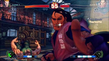 Street Fighter 4 Recensione