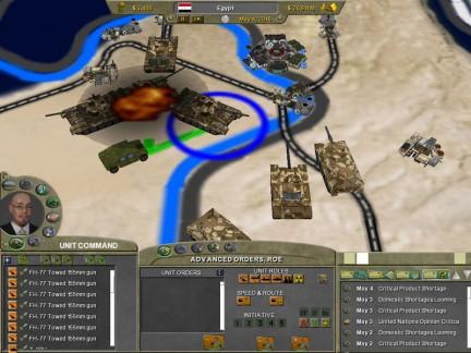 Supreme Ruler 2020: Guida una nazione, costruisci il tuo esercito, conquista il mondo!