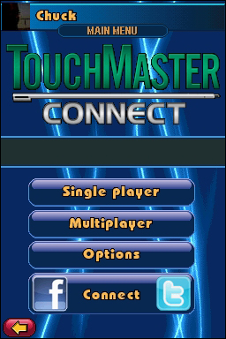 TouchMaster 4 Connect Nintendo DS Recensione