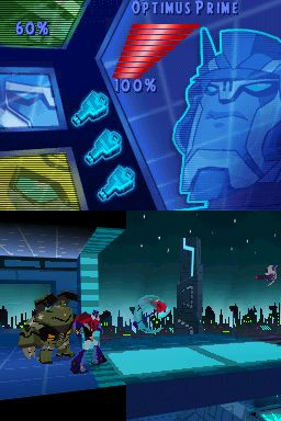 Transformers DS