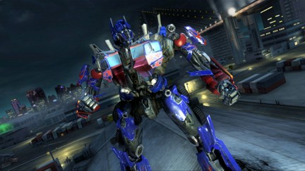 Activision annuncia il Videogame di Transformers La Vendetta Del Caduto