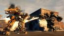 Prime Immagini per Transformers Revenge of the Fallen The Videogame