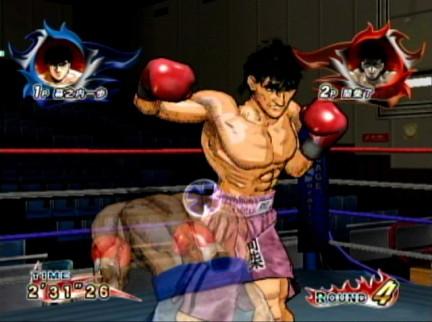 Victorious Boxers Challenge