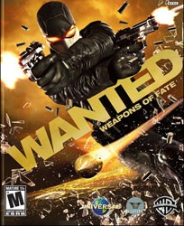 Wanted Weapons of Fate Videogame Recensione