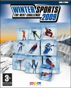 Winter Sports 2009 Videogame
