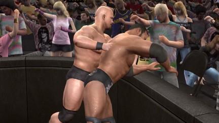 WWE Legends of Wrestlemania Recensione