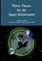 Rinascimento Spaziale di Adriano Autino cover