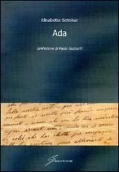 cover del libro Ada di Elisabetta Setnikar (Giraldi editore)